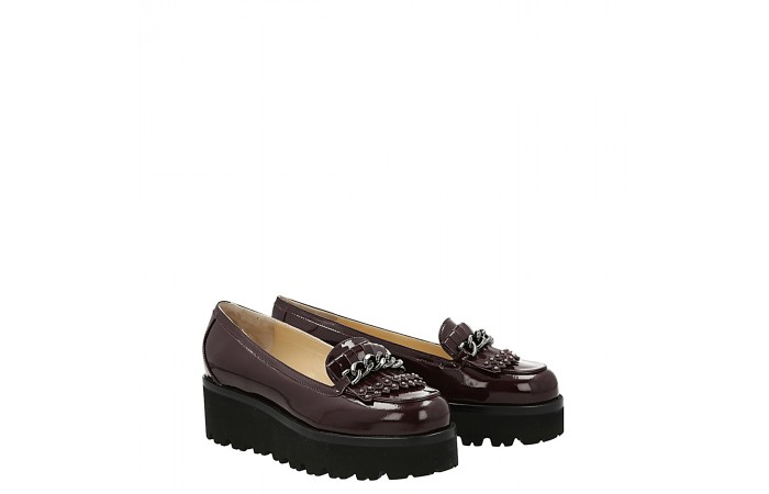 Creepers chicca moccasin