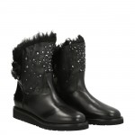 Bella Bimba snow boot nero