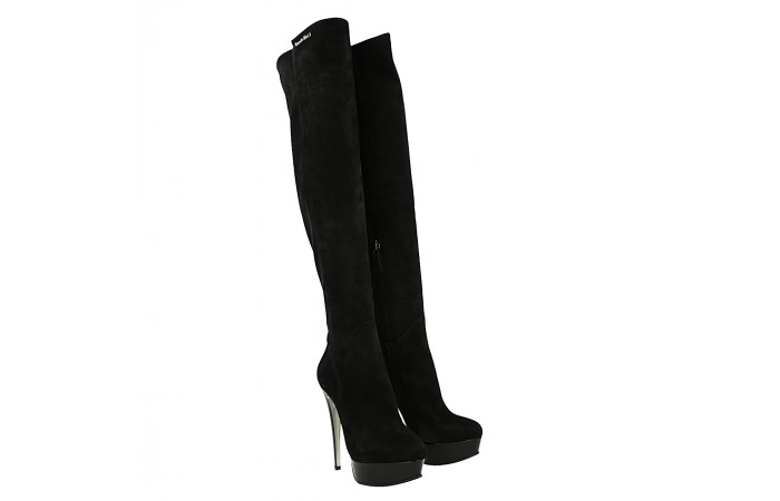 Over the knee analia boots