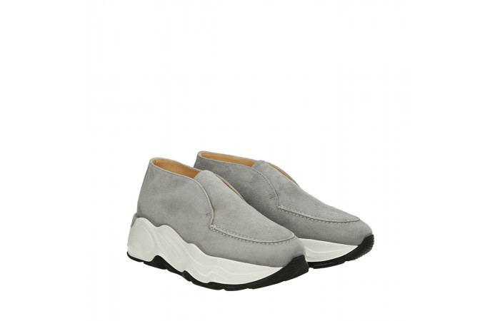 Roundup loafer sneakers