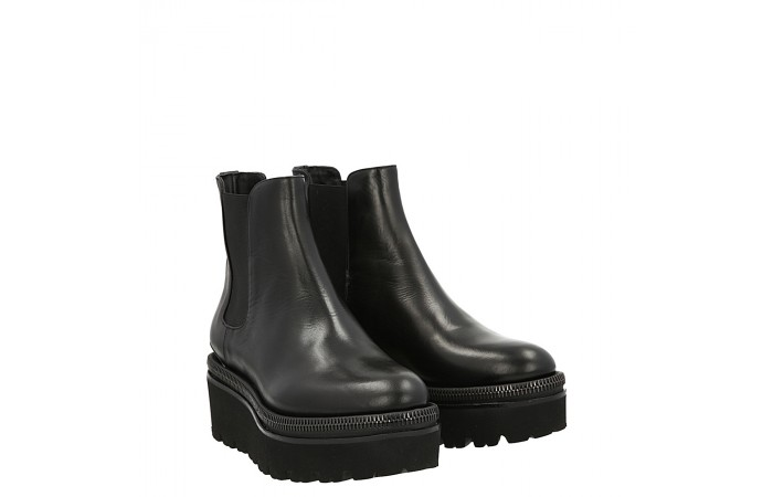Glade creepers black leather