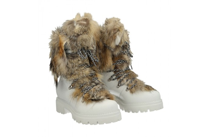 Red fox Laia hiking boots