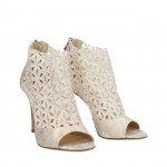 Lace Me ankle boots